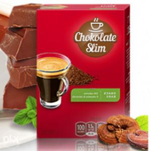Chokolate ili ChokoSlim-Mrsavljenje