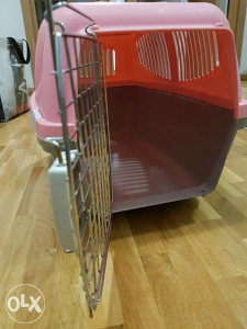 Transportni box za psa