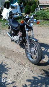 Honda CM125 Custom CM 125