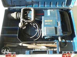 Bosch hammer hilti professional