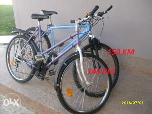 prodajem bicikla