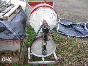 traktorski mlin
