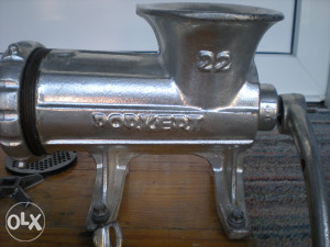 Mašina za mljevenje br. 22
