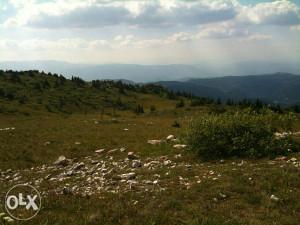 Zemljište Jahorina 12 duluma
