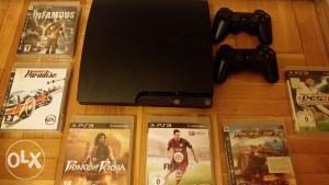 Playstation 3 KAO NOV.