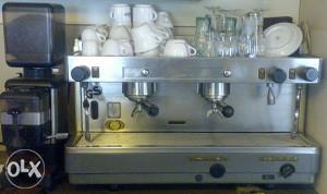 Aparat za kafu FAEMA
