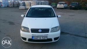 Fiat punto 2004 top stanje