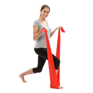 Pilates traka Crvena 062/572-491