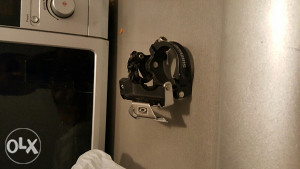 Prednji mjenjac shimano deore xt 770 desetofazni