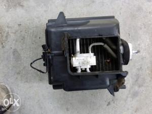 Mali hladnjak grijanja hyundai lantra