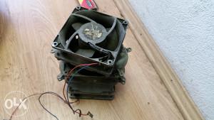 Motorici ventilacije Setra