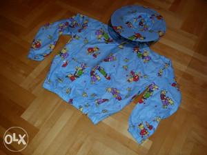 Pčelarsko odijelo za djecu
