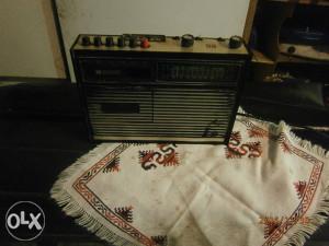 kasetofon kasetofon