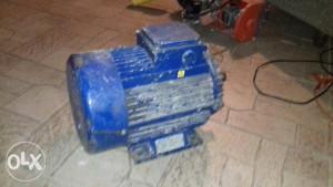 Elektromotor koncar 4 kw