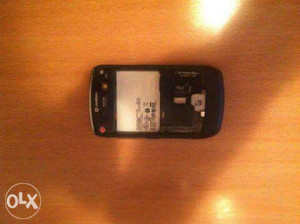 Blackberry mobitel