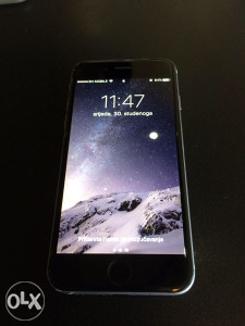 iPhone 6 16GB free sim ( iphon i phone 6s 5s)