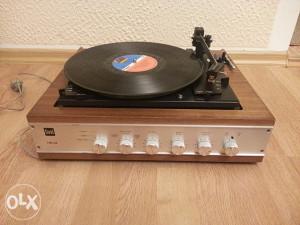 Dual HS 34 gramofon sa pojacalom