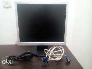 LCD Monitor 17'' SyncMaster 720N