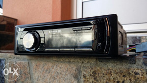 Lg radio usb