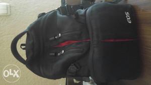 Canon torba ruksak za fotoaparat