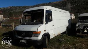 Mercedes 609 dijelovi