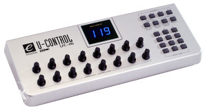 Evolution UC-16 USB kontroler/trigger