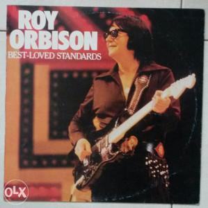 Roy Orbison – Best-Loved Standards