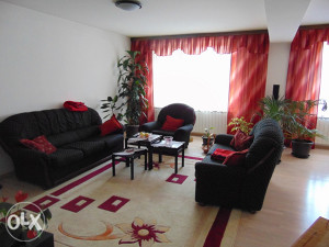 Dream Homes: Stan Grbavica 139m2