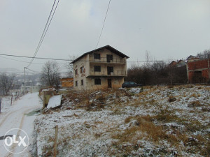 Dream Homes: Kuća Brusulje Gazin Han