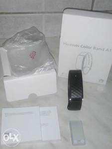 Huawei Colour Band A1 – pametna narukvica (original)
