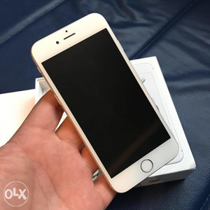 Prodajem iPhone 6S 16GB Silver kao nov