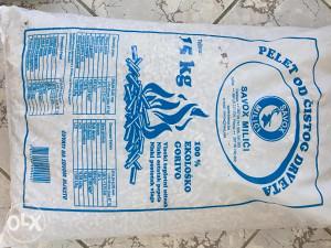Pelet - Pellet Savox od cistog drveta