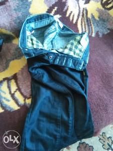 muske pantole