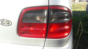 Mercedes w210 stop lampe dijelovi