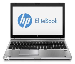 Lap-top HP Elitebook 8570p i7 8GB 128GB SSD