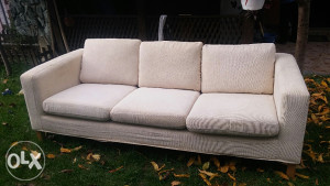 Trosjed + fotelja