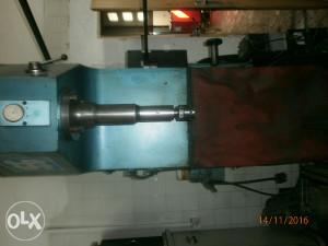 Masina za masinsku obradu motora