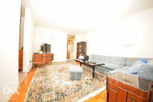 Trosoban namješten stan prodaja Malta 100893