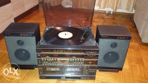 Muzička linija Bond Sound MC-35R