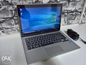 """Sony Vaio Ultrabook 13.3"""" Touch i7-3537U 2GHz /8GB/ SSD"""