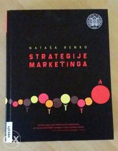 Nataša Renko - Strategije marketinga