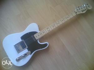 Telekaster rucni rad (ZS Guitars)