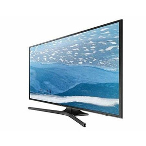 "SAMSUNG 40"" Smart Ultra HD LED TV UE 40KU6072"