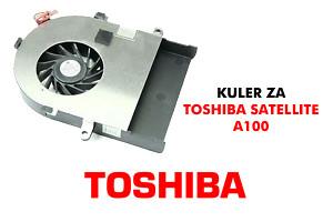 KULER ZA TOSHIBA SATELLITE A100