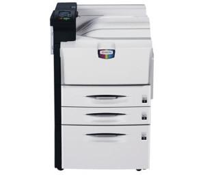 Kyocera FS-C8100DN A3 color laser  printer