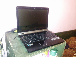 Laptop Packard bell Kamet AM (ne radi graficka)