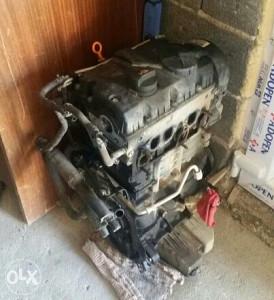 Motor 1.4tdi Prodajem kompletan sa papirima 51kwBNM