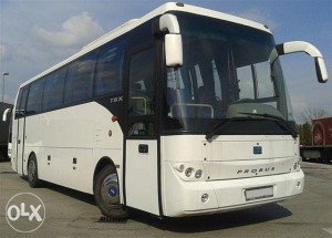 BMC Probus 850 TBX