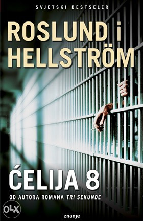 Ćelija 8 - Roslund i Hellstrom