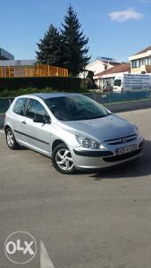 Peugeot 307 1.6hdi  Disel